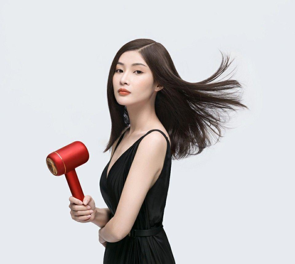 Sèche-cheveux intelligent